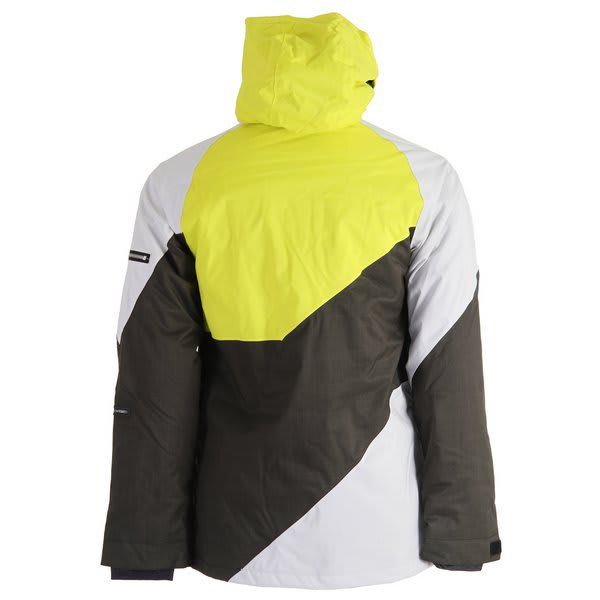 Ride Georgetown Insulated Snowboard Jacket Thumbnail 2