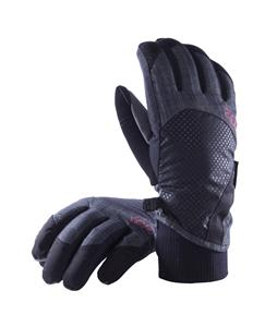 Ride Goldies Gloves Black