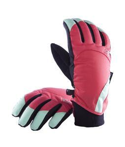 Ride Goldies Gloves Strawberry