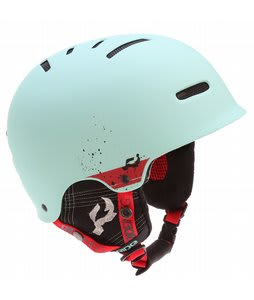 Ride Gonzo Snowboard Helmet Seafoam