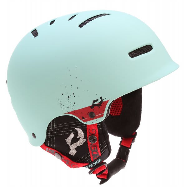 Ride Gonzo Snow Helmet