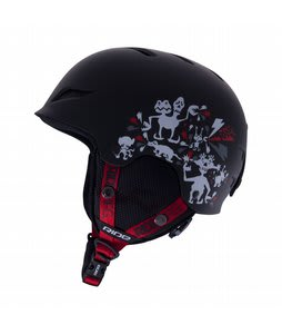 Ride Greenhorn Snowboard Helmet Black