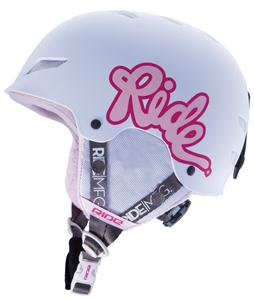 Ride Greenhorn Snow Helmet