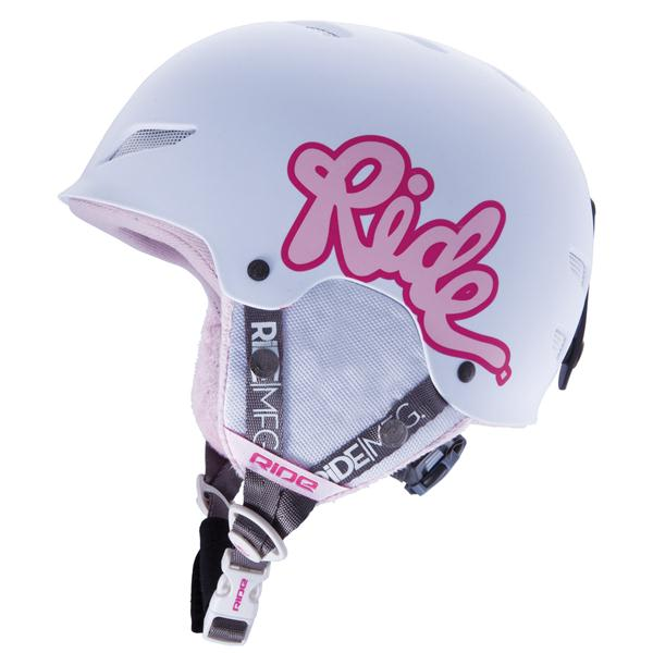 Ride Greenhorn Snow Helmet