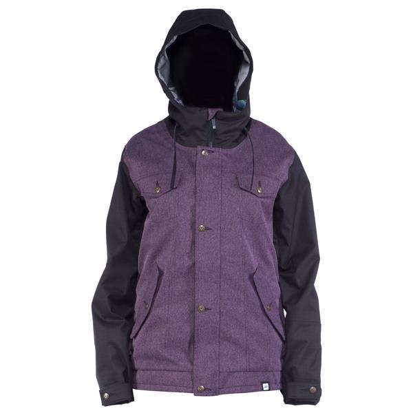 Ride Greenwood Snowboard Jacket