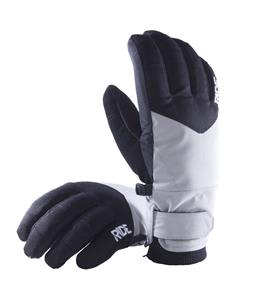 Ride Hammer Gloves Black