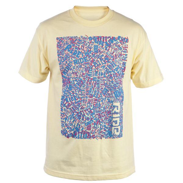 Ride Hand Drawn T-Shirt