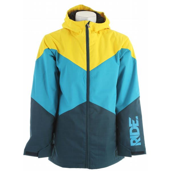Ride Hawthorne Insulated Snowboard Jacket