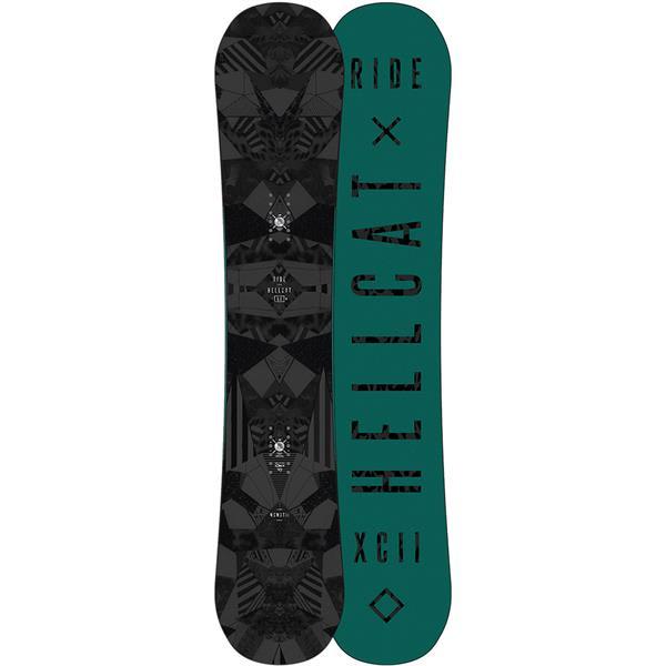 Ride Hellcat Snowboard