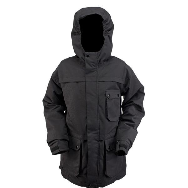 Ride Hemi Snowboard Jacket