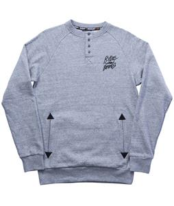 Ride Henley Crew Sweatshirt