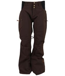 Ride High Waisted Snowboard Pants