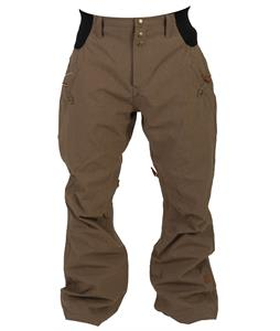 Ride High Waisted Snowboard Pants