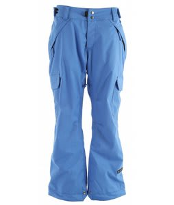 Ride Highland Insulated Snowboard Pants Periwinkle