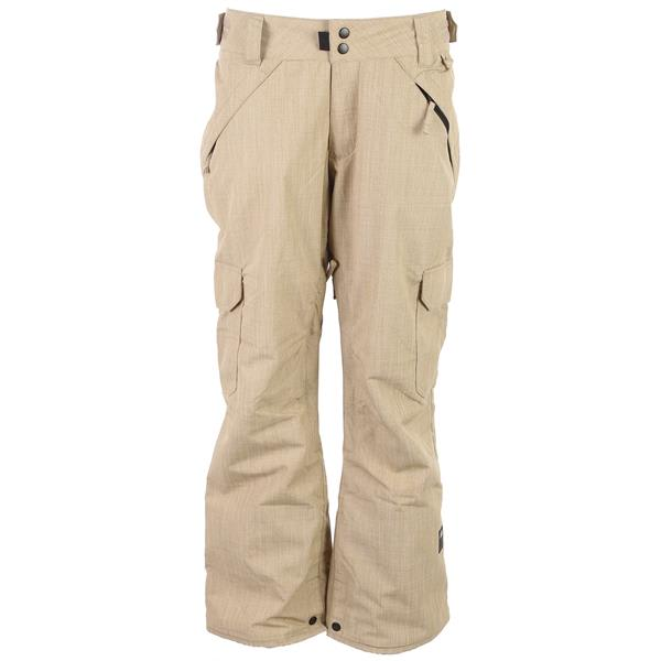 Ride Highland Insulated Snowboard Pants