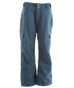 Ride Highland Snowboard Pants Blue Marine