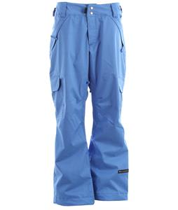 Ride Highland Snowboard Pants Periwinkle