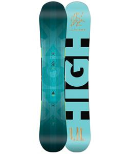 Ride Highlife UL Snowboard 164