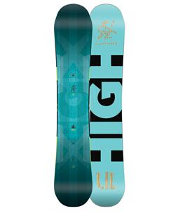 Ride Highlife UL Wide Snowboard 168