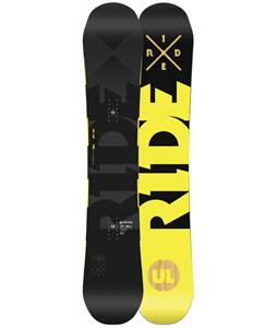 Ride Highlife Ul Snowboard