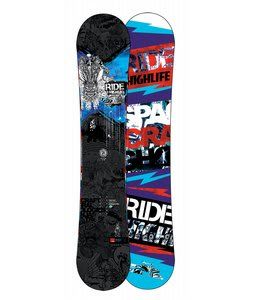 Ride Highlife Wide Snowboard