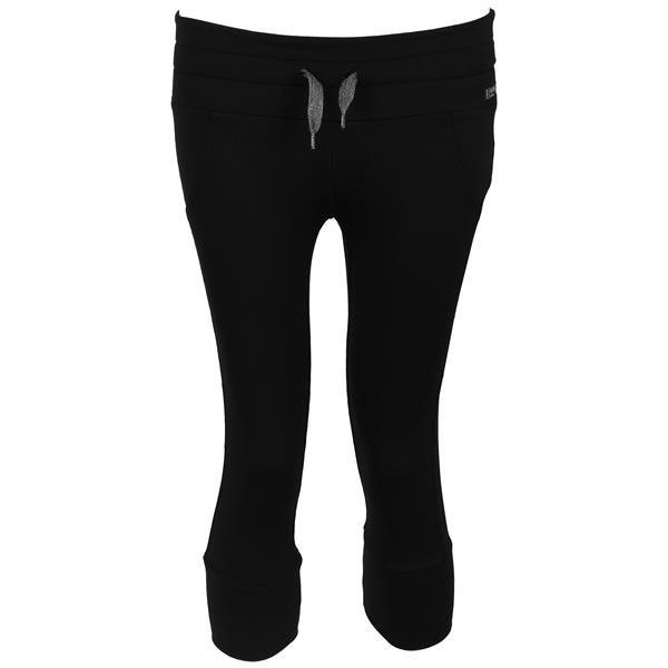 Ride Holly Capri Fleece Baselayer Pants