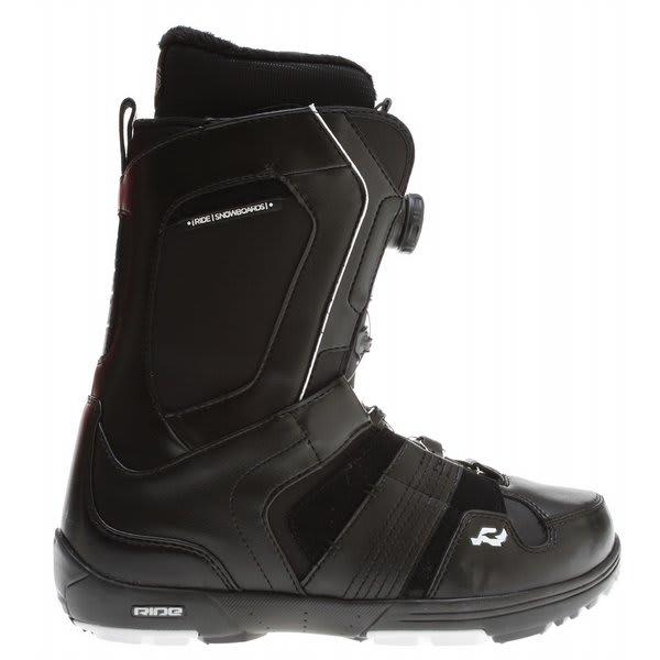 Ride Jackson BOA Coiler Snowboard Boots