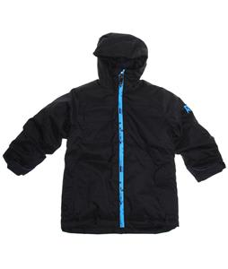 Ride Joker Snowboard Jacket Black