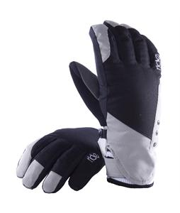 Ride Jules Gloves Rail Stripe/Black