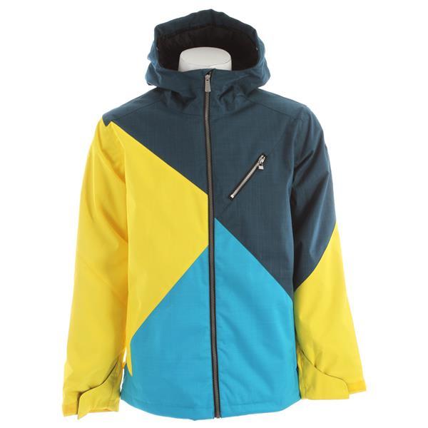 Ride Kent Snowboard Jacket