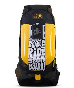 Ride Kicker Kit Backpack