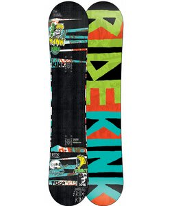 Ride Kink Snowboard 143