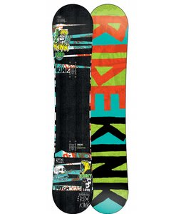 Ride Kink Snowboard 147