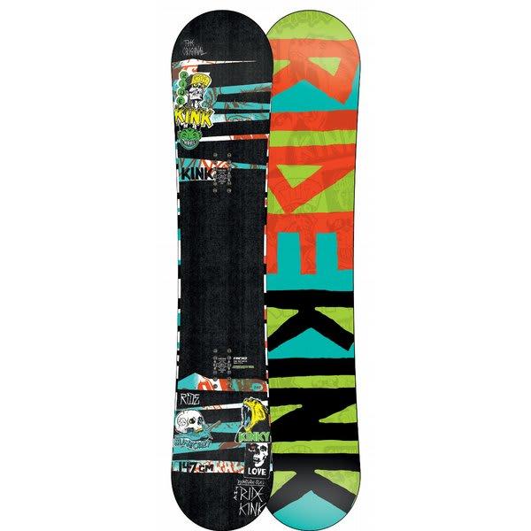 Ride Kink Snowboard