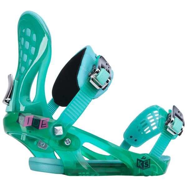 Ride KS Snowboard Bindings