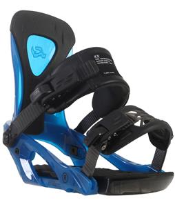 Ride KX Snowboard Bindings