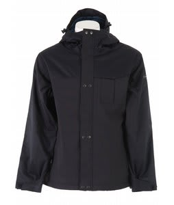 Ride Laurelhurst Insulated Snowboard Jacket Black
