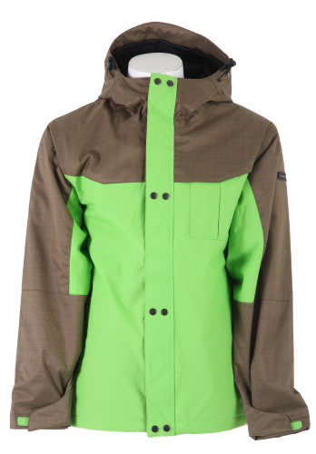 Ride Laurelhurst Insulated Snowboard Jacket