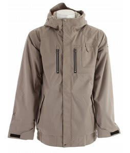 Ride Laurelhurst Snowboard Jacket Khaki