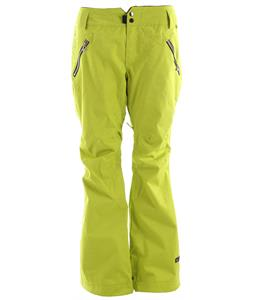 Ride Leschi Snowboard Pants Absinthe Twill