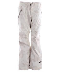Ride Leschi Snowboard Pants Gettin' Dirty Print