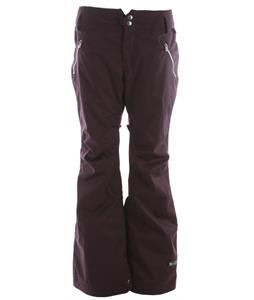 Ride Leschi Snowboard Pants Vamp Twill