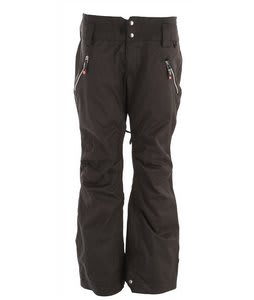 Ride Leschi Snowboard Pants Black