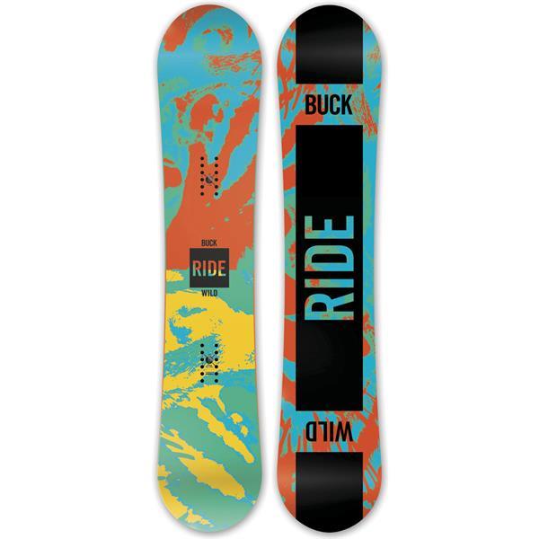 Ride Lil Buck Snowboard