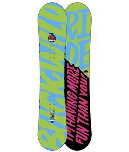 Ride Lil' Buck Snowboard