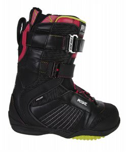 Ride Locket Snowboard Boots Black