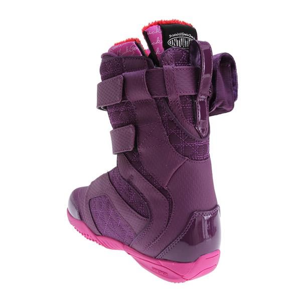 Womens Ride Snowboard Boots 115