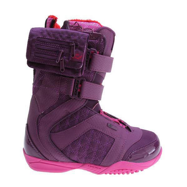 Ride Locket Snowboard Boots