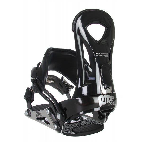 On Sale Ride LX Snowboard Bindings Up To 55% Off