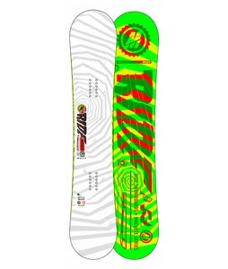 Ride Machete Wide Snowboard